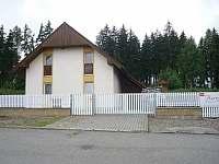 Apartmány Herry - k pronájmu Nová Pec - Nové Chalupy