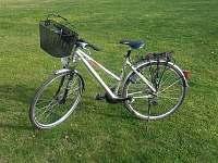 dámské kolo
