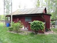 ubytování  na chatě k pronajmutí - Sezimovo Ústí