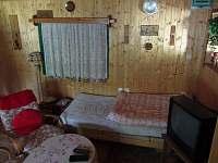 Planá nad Lužnicí - chata k pronájmu - 6