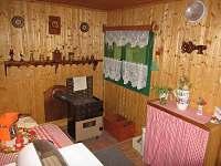 Planá nad Lužnicí - chata k pronájmu - 12