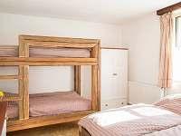 Spodní domek - pokoj č.2