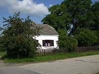 Chalupa k pronajmutí - Kamenný Újezd Jižní Čechy