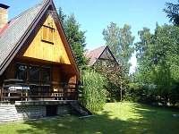 ubytování Jižní Čechy na chatě k pronajmutí - Jivno