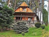Chata k pronájmu - dovolená Rybník Rytíř rekreace Bežerovice