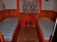 Spodní oddělená ložnice 1