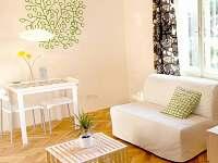 Vila Jasmína - apartmán V Kapradí pro 1-4 osoby za zvýhodněnou cenu