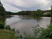 Evženovo údolí - Plavsko