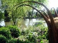 U rybníka - Plavsko