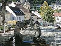 Výlet do Litschau - Plavsko