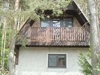 Chata Vrábče - ubytování Vrábče