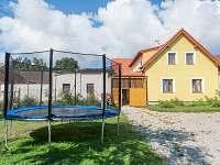 Chaty a chalupy České Budějovice - Vltava v penzionu na horách - Spolí