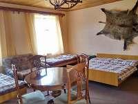 Šestilůžkový pokoj s vlastní kuchyňkou