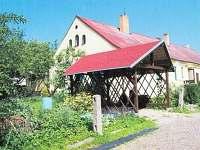 Chalupa k pronajmutí - Chlum u Třeboně Jižní Čechy
