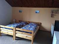 druhá ložnice - Vyšší Brod