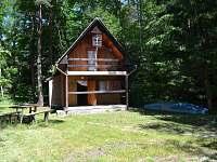 Levné ubytování v Jižních Čechách Chata k pronajmutí - Staňkov