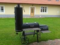 gril - Vlastiboř