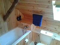 koupelna 2 - Vlastiboř