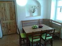 kuchyně 2 - Vlastiboř