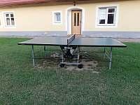 ping pong - Vlastiboř
