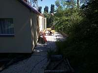 Levné ubytování  Podřezanský rybník Chata k pronajmutí - Suchdol nad Lužnicí