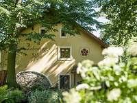Chalupa k pronajmutí - okolí Hluboké nad Vltavou