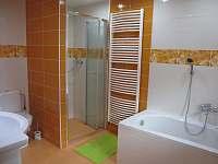 koupelna - Český Krumlov - Domoradice