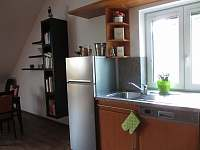 kuchyně - Český Krumlov - Domoradice