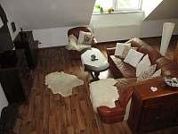 Apartmán ubytování v obci Pusté Skaliny