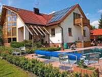 Penzion ubytování v obci Závsí