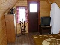 Chata k pronájmu - chata ubytování Třebohostice - 9