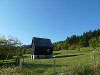 Chata k pronájmu - chata ubytování Třebohostice - 2
