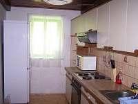 Kuchyně - Hněvanov