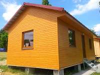 ubytování Chlum u Třeboně na chatě