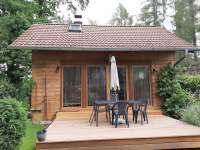 ubytování Strážkovice na chatě k pronajmutí