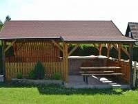 Rodinný domek - rekreační dům k pronájmu - 3 Vlkov nad Lužnicí