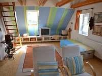 Rodinný domek - rekreační dům k pronájmu - 6 Vlkov nad Lužnicí