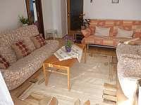 Ubytování u Lidušky - pronájem rekreačního domu - 12 Třeboň-Branná