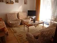 Ubytování u Lidušky - rekreační dům - 13 Třeboň-Branná