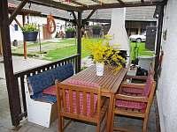 Ubytování u Lidušky - rekreační dům k pronajmutí - 4 Třeboň-Branná
