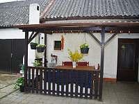 Ubytování u Lidušky - rekreační dům k pronájmu - 6 Třeboň-Branná