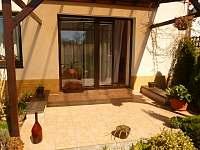 Ubytování u Lidušky - rekreační dům k pronajmutí - 8 Třeboň-Branná