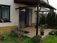 Ubytování u Lidušky - rekreační dům ubytování Třeboň-Branná - 9