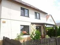 Rodinný dům na horách - Třeboň-Branná Jižní Čechy