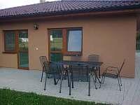 Horní Skrýchov - rodinný dům k pronajmutí - 2