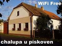 ubytování Táborsko na chalupě k pronájmu - Vlkov