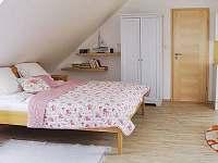 Horní Pěna - apartmán k pronájmu - 5