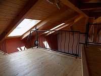 Ostrolovský Újezd - rekreační dům k pronajmutí - 7