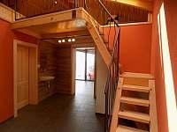 Ostrolovský Újezd - rekreační dům k pronajmutí - 2