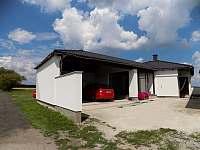 ubytování Kaplice-nádraží v rodinném domě